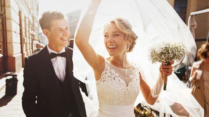 Evlenecek olanlar çeyiz katkısı müjdesi! 9 bin lira…