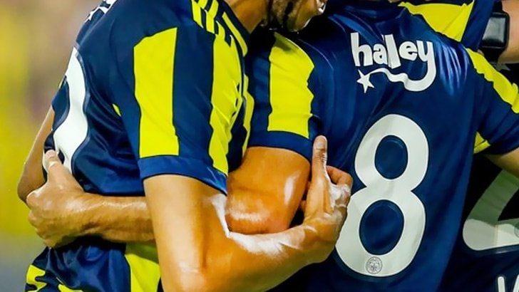 Fenerbahçe'de İtalyan golcü!