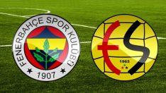 Fenerbahçe Eskişehirspor maçı ne zaman, saat kaçta ve hangi kanalda? Fenerbahçe Eskişehirspor maçı için yayın sürprizi!