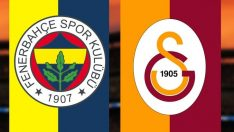 Fenerbahçe – Galatasaray derbi maçı ne zaman? İşte Fenerbahçe – Galatasaray derbisinin tarihi