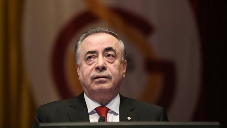 Galatasaray Kulübü Başkanı Mustafa Cengiz'de Korona şüphesi