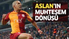 Galatasaray'dan muhteşem geri dönüş! İşte Spor Toto Süper Lig'de 26. hafta puan durumu…