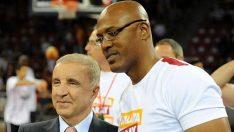 Galatasaray'ın unutulmaz basketbolcusu Paul Dawkins hayatını kaybetti