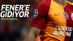 Galatasaraylı oyuncu, ezeli rakibi Fenerbahçe'ye gidiyor!
