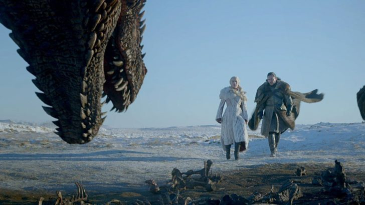 Game of Thrones 8. sezon final tarihleri ve bölüm süreleri!