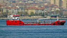 Göçmenler tarafından kaçırılan tanker ile ilgili flaş gelişme!