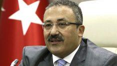 HSK Başkanvekili'nden 1500 hakime soruşturma açıklaması!