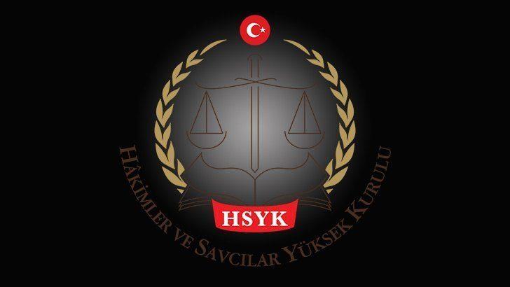 HSK'dan flaş karar: 3 hakim ve savcının ihracına karar verildi