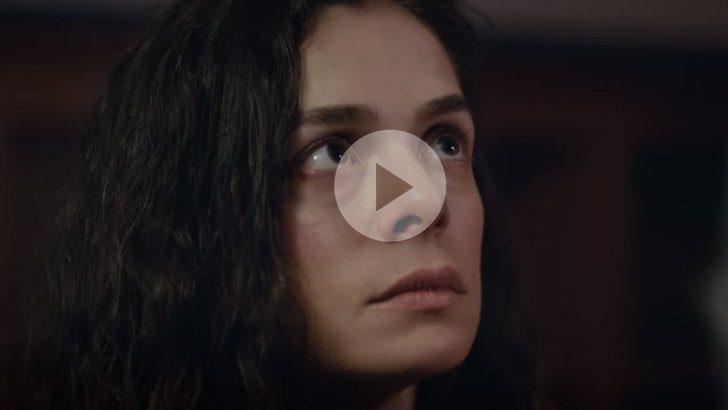 Kadın 54. yeni bölüm 2. fragmanı yayınlandı! Nezir'den Sarp'a: Seç birini!