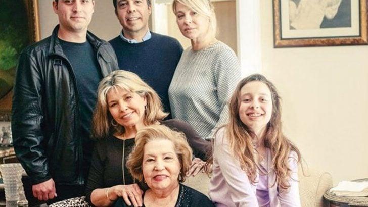 Özal Ailesi'nden Binali Yıldırım'a destek