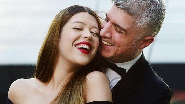 Özcan Deniz ve Feyza Aktan çiftinin evliliğinde kriz!