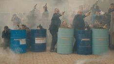 Reyting Rekortmeni Çukur'daki çatışma sahnesi alay konusu oldu
