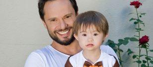 Şarkıcı Özgün'den Down Sendromlu oğlu için duygusal paylaşım