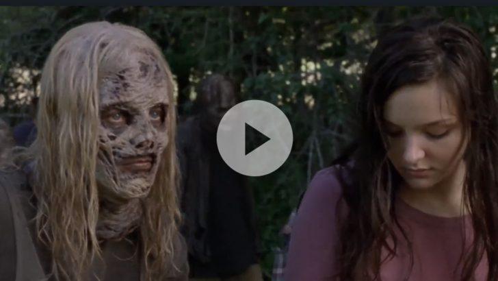The Walking Dead 9 sezon 12. bölüm İZLE   The Walking Dead 9. sezon 12. bölüm (Guardians)
