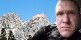 Yeni Zelanda canisi Kazıklı Voyvoda'nın esir tutulduğu Tokat Kalesi'ni ziyaret etmiş! Kazıklı Voyvoda kimdir?