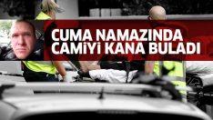 Yeni Zelanda'da iki camide katliam! Çok sayıda Müslüman katledildi
