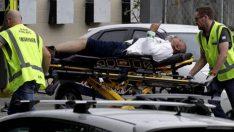 Yeni Zelanda katliamının simgesi olan fotoğraftaki Suudi'den üzücü haber!