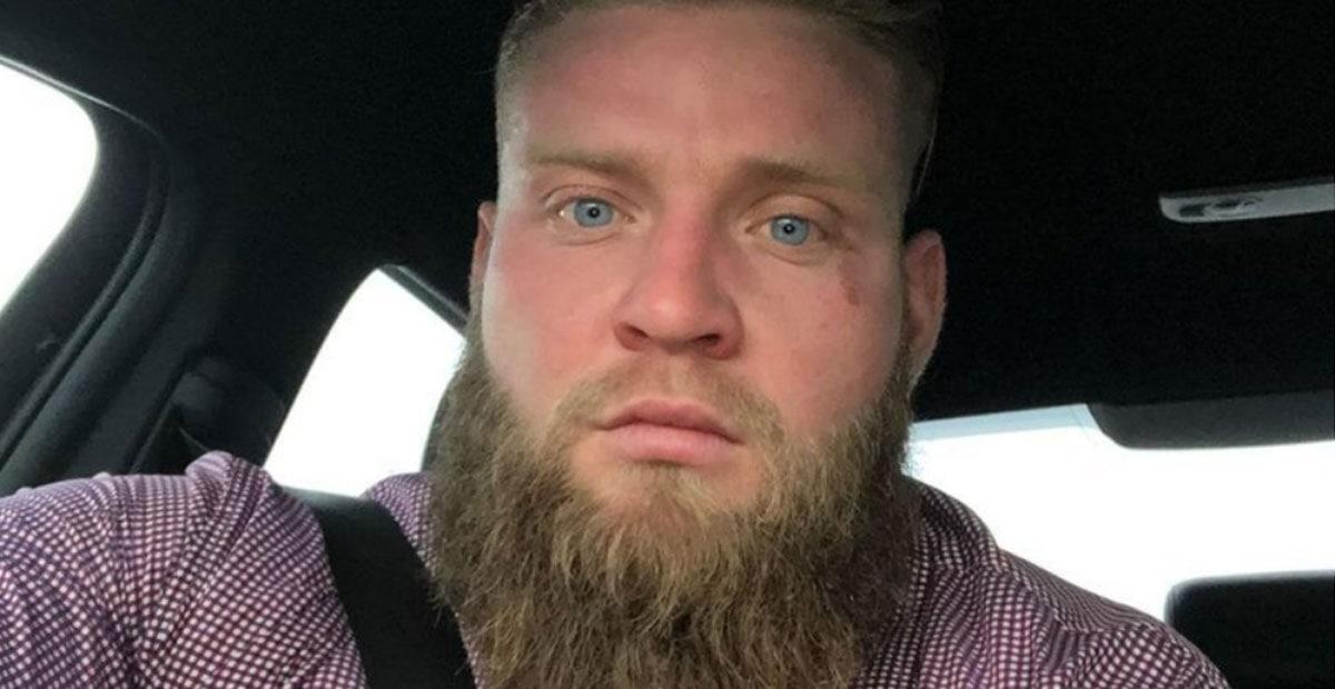 Brenton Tarrant Video Image: Yeni Zelanda Teröristi Brenton Tarrant Kimdir? Twitter