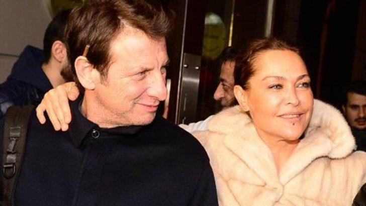 Yeniden evlenmek isteyen Hülya Avşar'a Kaya Çilingiroğlu'ndan cevap gecikmedi!