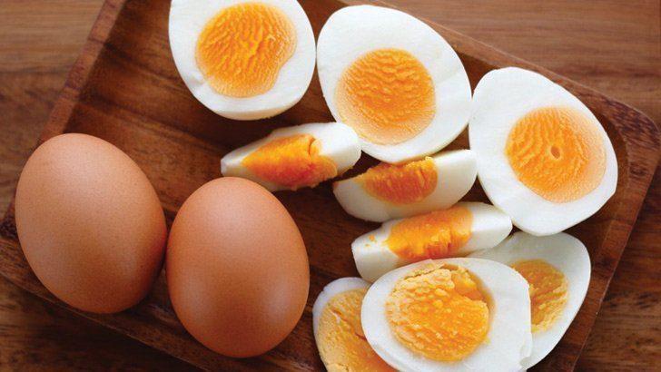 Yumurta hakkında ezber bozan araştırma! 'Sarısı zararlı'