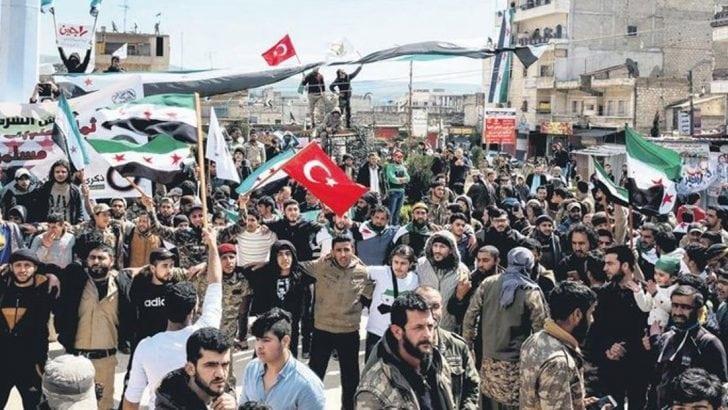 ABD ağzından Türkiye'ye terör tehdidi