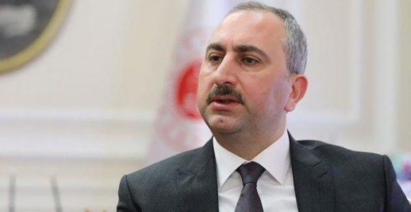 Adalet Bakanı'ndan infaz yasası açıklaması: Kapsamını meclis belirleyecek