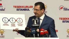 AK Parti'den yeni açıklama: Fark 14 binlere geldi