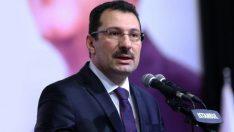 AK Parti'li Yavuz'dan YSK kararına ilk açıklama