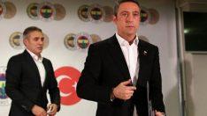 Ali Koç'tan Ersun Yanal'a: Yaptığını tasvip etmiyorum