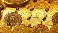 Altın fiyatları yükselişe geçti! İşte gram ve çeyrek altın fiyatlarında son durum