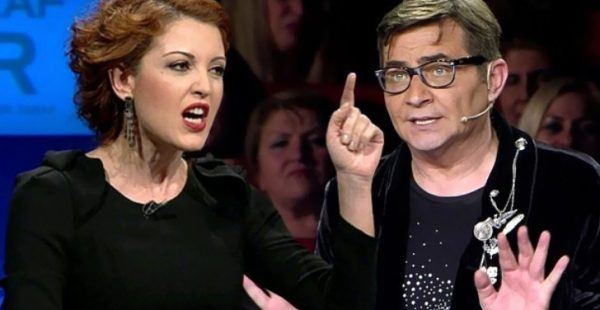 Armağan Çağlayan'dan Nagehan Alçı hakkında ilginç paylaşım!