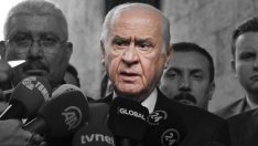 Bahçeli'den Ekrem İmamoğlu'na sert çıkış: Bundan Belediye Başkanı olmaz!