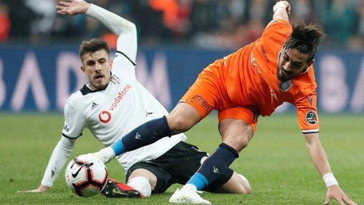 Beşiktaş pes etmedi!