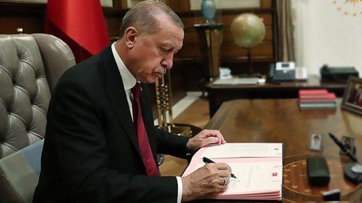 Başkan Erdoğan infaz paketini şekillendirdi: 5 suç kapsam dışı