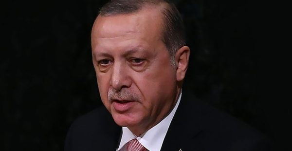 Cumhurbaşkanı Erdoğan'dan Sri Lanka'daki saldırıya tepki