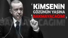 Cumhurbaşkanı Erdoğan'dan köklü değişim sinyali!