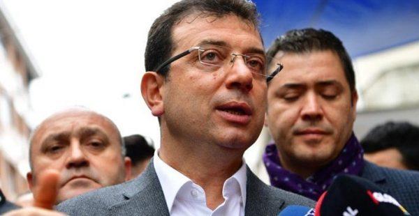 İmamoğlu'ndan Kılıçdaroğlu'na saldırıyla ilgili flaş iddia!