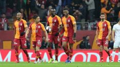 Galatasaray'ın Şampiyonlar Ligindeki muhtemel rakipleri belli oldu