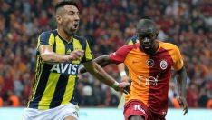 Galatasaray, Fenerbahçe derbisine hazır! İşte Galatasaray'ın Fenerbahçe karşısındaki muhtemel 11'i!