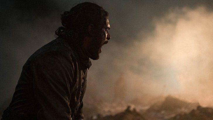 Game Of Thrones'un 8. yeni sezon 3.bölümü yayınlandı! İşte Game Of Thrones 8. sezon 3. bölümünden görüntüler… (Spoiler içermez)