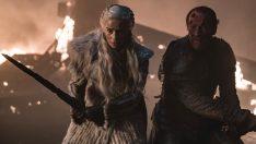 Game Of Thrones 8. sezon 4. yeni bölüm ne zaman yayınlanacak? İşte GOT 8. sezon 4. bölüm tarihi