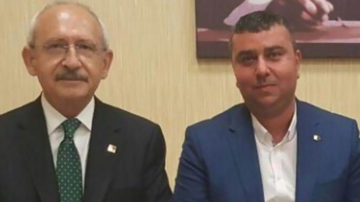 Gaziantep'te CHP'li ilçe başkanı öldürüldü