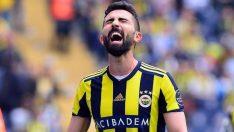 Hasan Ali Kaldırım'dan olay pozisyon sonrası flaş açıklama