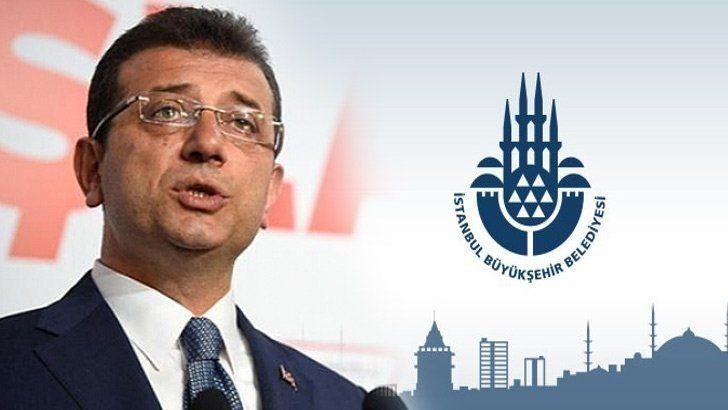 """İBB'den İmamoğlu'nun, """"dosyalar kaçırılıyor"""" iddiasına yanıt"""