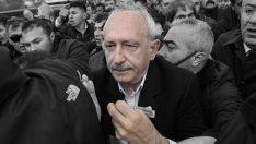 Kılıçdaroğlu kendisine yönelik saldırıdan şikayetçi oldu