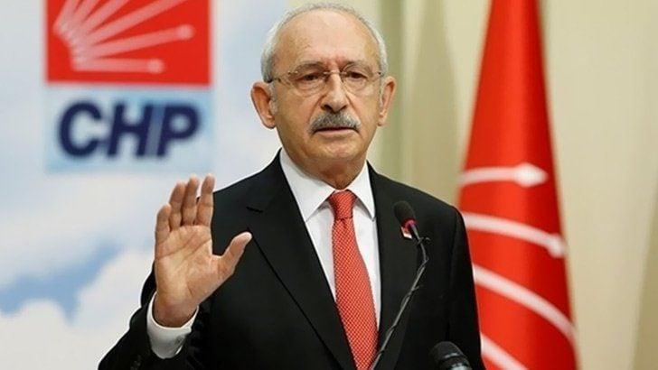 Kılıçdaroğlu: YSK bu süreci bir an önce sonlandırmalı