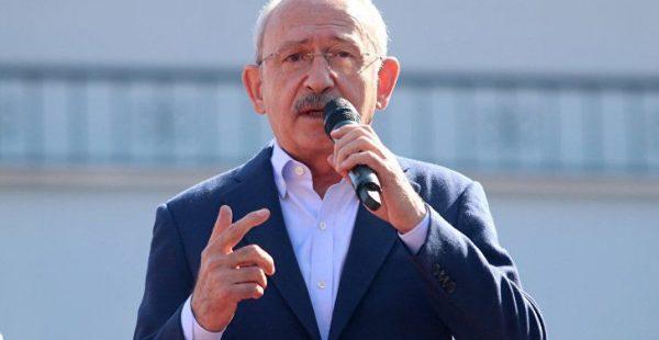 Şehit cenazesinde saldırıya uğrayan Kılıçdaroğlu'ndan açıklama