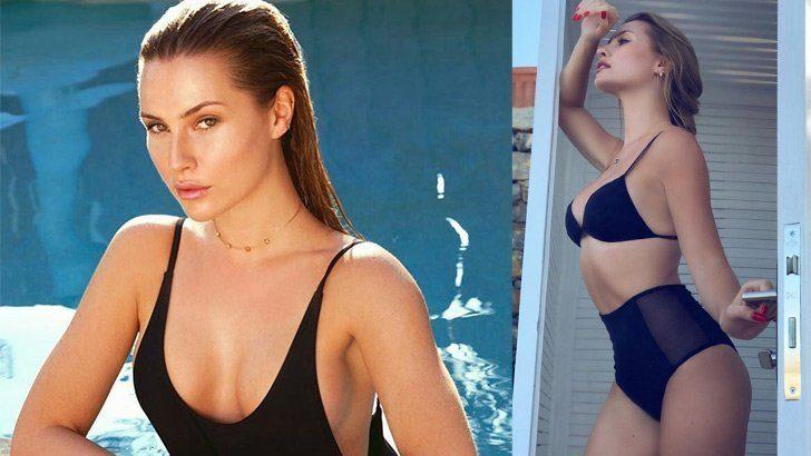 Serdar Ortaç'ın eşi Chloe Loughnan'ın sosyal medyadan kazancı dudak uçuklattı!