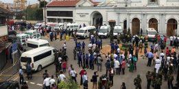 Sri Lanka'daki patlamada 2 Türk hayatını kaybetti