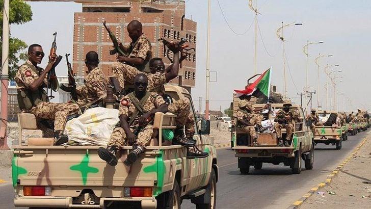 Sudan'da darbe girişimi! Sudan'da neler oluyor?